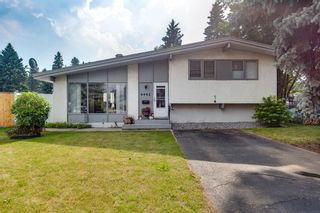 Main Photo: 4442 33A Street: Red Deer Detached for sale : MLS®# A1144514