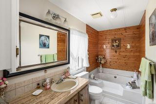 Photo 17: 4 7701 Central Saanich Rd in : CS Hawthorne Manufactured Home for sale (Central Saanich)  : MLS®# 850841