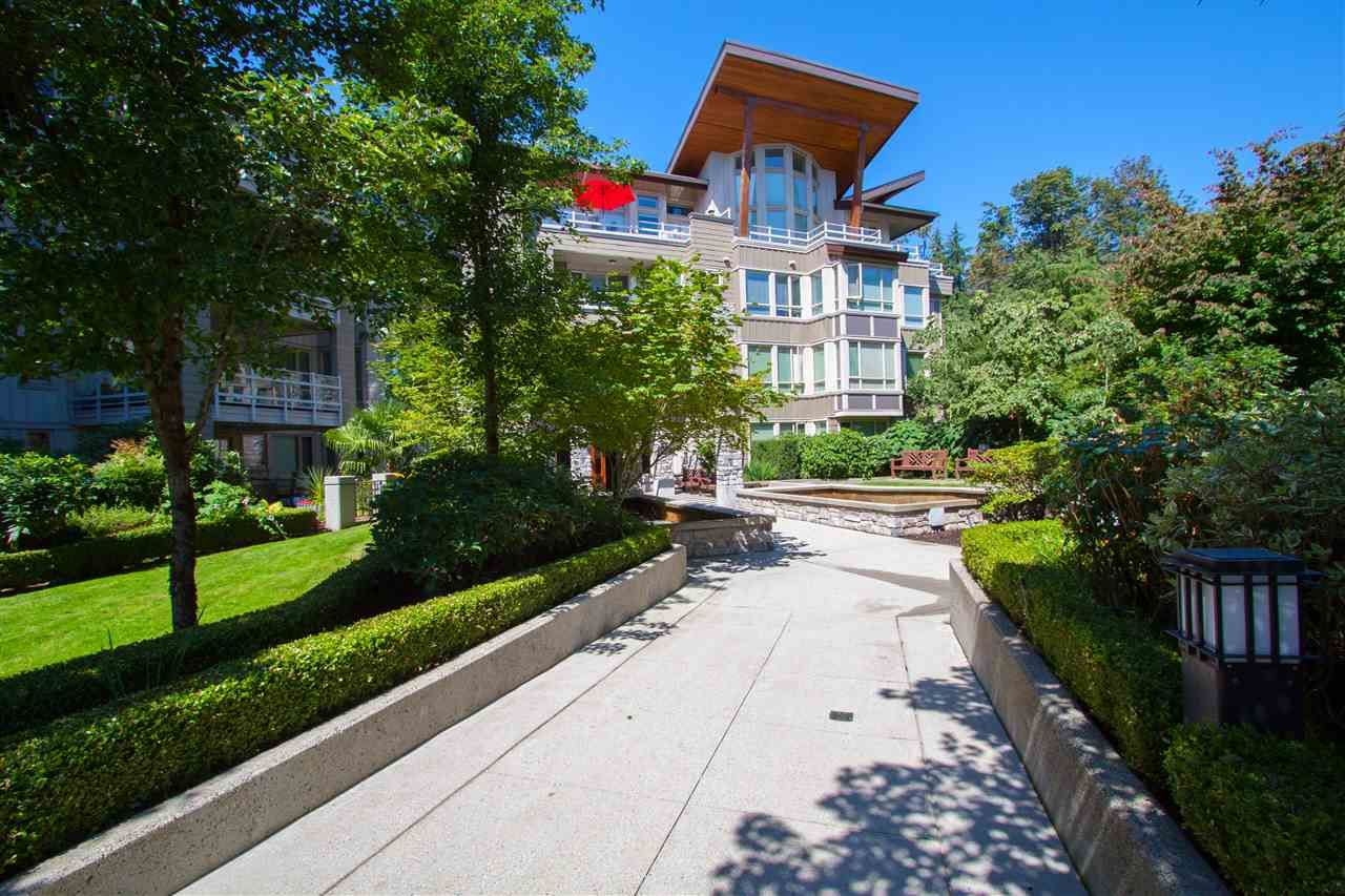 Main Photo: 408 560 RAVENWOODS DRIVE in : Roche Point Condo for sale : MLS®# R2095294