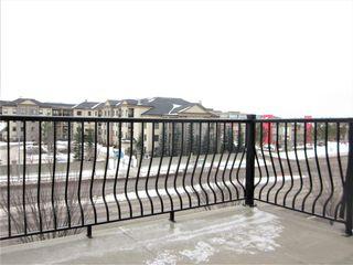 Photo 36: 410 1406 HODGSON Way in Edmonton: Zone 14 Condo for sale : MLS®# E4223592