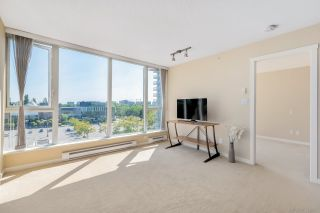 Photo 11: 906 5068 KWANTLEN Street in Richmond: Brighouse Condo for sale : MLS®# R2481816