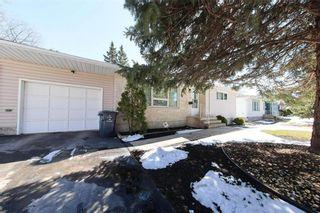 Photo 2: 62 Weaver Bay in Winnipeg: St Vital Residential for sale (2C)  : MLS®# 202109137