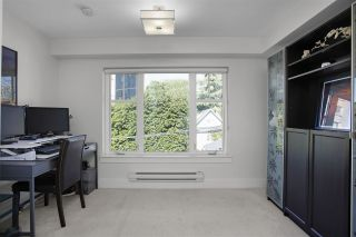 Photo 21: 333 E 7TH AVENUE in Vancouver: Mount Pleasant VE Townhouse for sale (Vancouver East)  : MLS®# R2503239