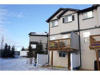 Photo 3: 55 105 DRAKE LANDING Common: Okotoks House for sale : MLS®# C4096835