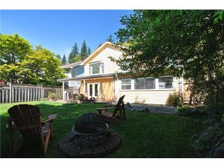 Photo 19: 617 THURSTON TE in Port Moody: North Shore Pt Moody House for sale : MLS®# V1116599