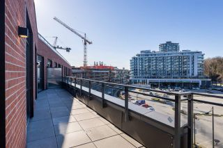 """Photo 9: 509 8508 RIVERGRASS Drive in Vancouver: South Marine Condo for sale in """"Avalon 1 West"""" (Vancouver East)  : MLS®# R2461094"""