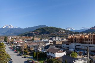 "Photo 18: 508 38013 THIRD Avenue in Squamish: Downtown SQ Condo for sale in ""THE LAUREN"" : MLS®# R2417173"