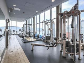 Photo 18: 2301 1205 W HASTINGS STREET in Vancouver: Coal Harbour Condo for sale (Vancouver West)  : MLS®# R2191331