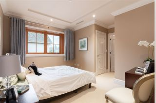 Photo 15: 6996 ANGUS Drive in Vancouver: South Granville House for sale (Vancouver West)  : MLS®# R2522457