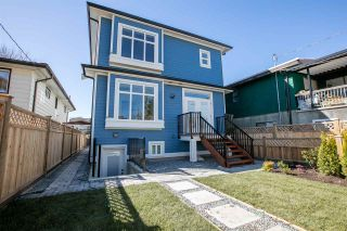 Photo 16: 2737 CHEYENNE AVENUE in Vancouver: Collingwood VE 1/2 Duplex for sale (Vancouver East)  : MLS®# R2248950