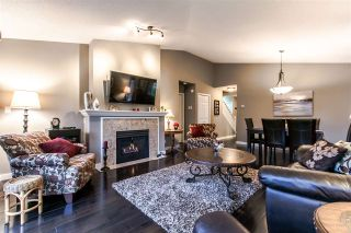 """Photo 4: 29 21138 88 Avenue in Langley: Walnut Grove Townhouse for sale in """"Spencer Green"""" : MLS®# R2013279"""