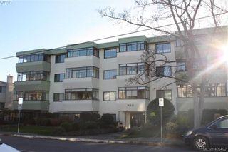Photo 1: 203 935 Fairfield Rd in VICTORIA: Vi Fairfield West Condo for sale (Victoria)  : MLS®# 805706