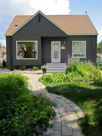 Main Photo: 30 Handyside Avenue in Winnipeg: St Vital Residential for sale ()  : MLS®# 1216808