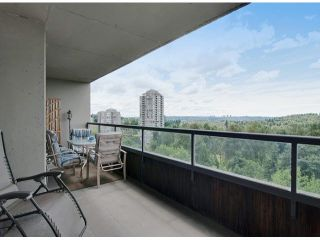 "Photo 10: 901 3980 CARRIGAN Court in Burnaby: Government Road Condo for sale in ""DISCOVERY PLACE"" (Burnaby North)  : MLS®# V1073973"