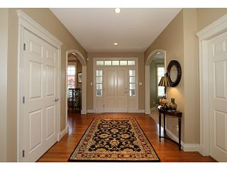 Photo 2: 15808 SOMERSET PL in Surrey: Morgan Creek House for sale (South Surrey White Rock)  : MLS®# F1440495