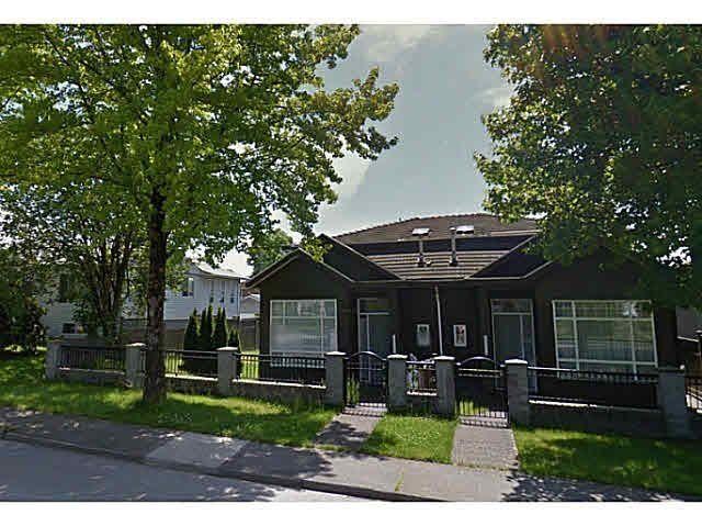 Main Photo: 4232 PARKER STREET in : Willingdon Heights 1/2 Duplex for sale : MLS®# V1043021