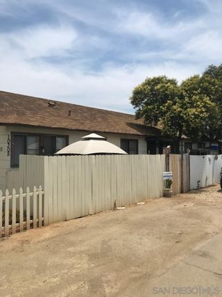 Photo 6: Property for sale: 8921-25 Cottonwood Ave. in Santee