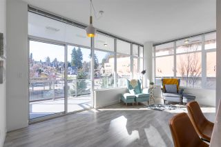 Photo 2: 201 200 NELSON'S Crescent in New Westminster: Sapperton Condo for sale : MLS®# R2542707