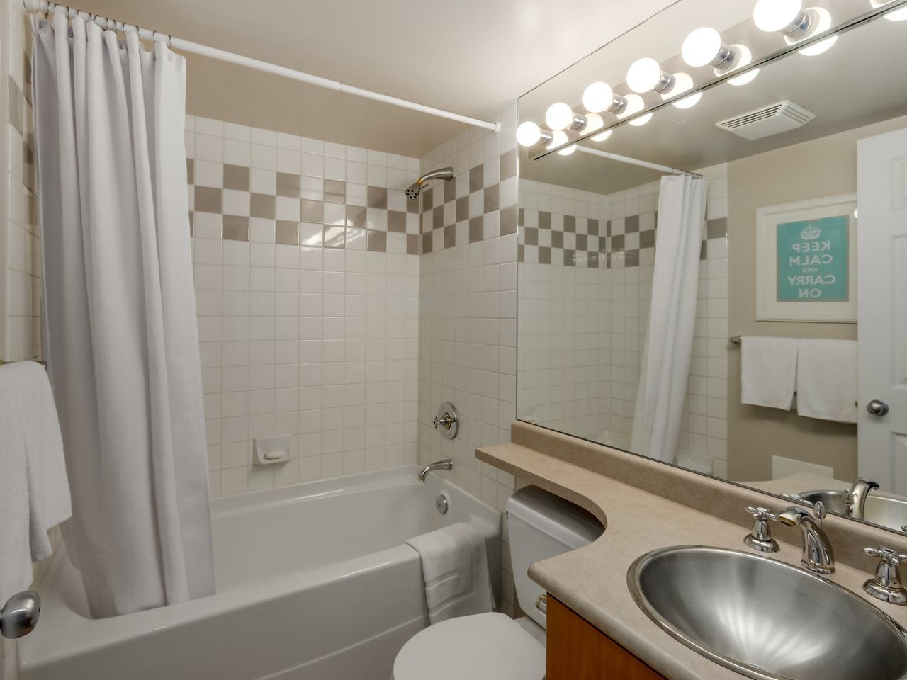 """Photo 12: Photos: 808 63 KEEFER Place in Vancouver: Downtown VW Condo for sale in """"Europa"""" (Vancouver West)  : MLS®# R2061272"""