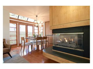 Photo 4: 4033 W 40th Avenue in Vancouver: Dunbar House for sale (Vancouver West)  : MLS®# V1005183