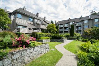 Photo 18: 312 1050 BOWRON COURT in North Vancouver: Roche Point Townhouse for sale : MLS®# R2106597
