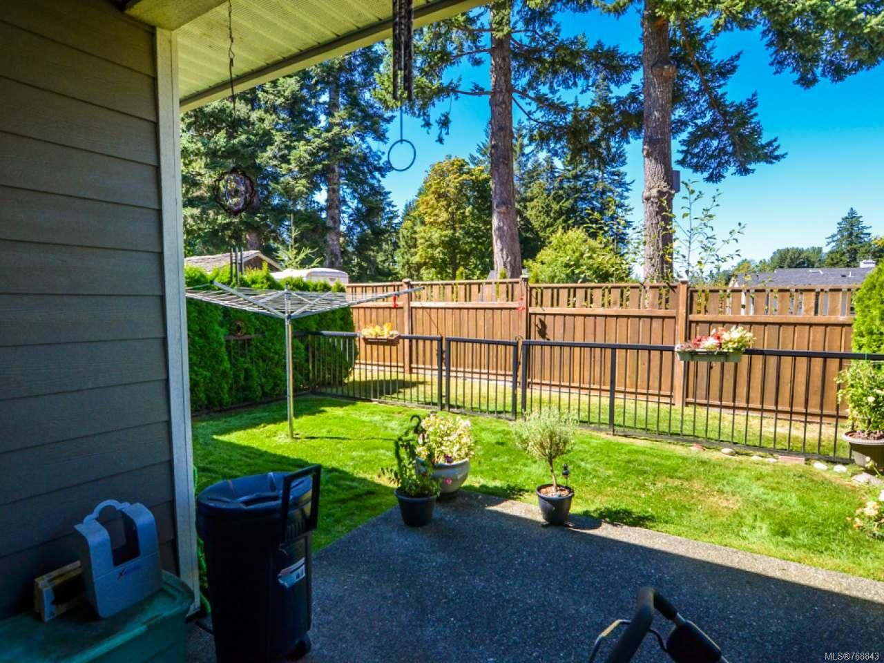Photo 7: Photos: 15 346 Erickson Rd in CAMPBELL RIVER: CR Willow Point Row/Townhouse for sale (Campbell River)  : MLS®# 768843