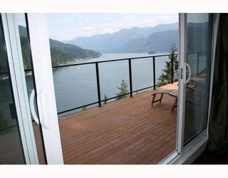 Photo 9: 4720 EASTRIDGE Road in North Vancouver: Deep Cove House for sale : MLS®# V748012