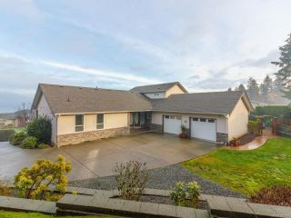 Photo 2: 10110 Orca View Terr in CHEMAINUS: Du Chemainus House for sale (Duncan)  : MLS®# 814407