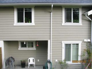 Photo 17: 150 701 HILCHEY ROAD in CAMPBELL RIVER: CR Willow Point Row/Townhouse for sale (Campbell River)  : MLS®# 801194