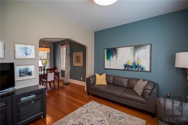 Photo 3: Photos: 127 Bannerman Avenue in Winnipeg: Scotia Heights Residential for sale (4D)  : MLS®# 1823869