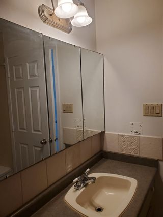 Photo 22: 405 MILLBOURNE Road E in Edmonton: Zone 29 House Half Duplex for sale : MLS®# E4238189