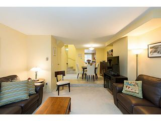Photo 6: 8116 RIEL PLACE in Vancouver East: Champlain Heights Condo for sale ()  : MLS®# V1132805