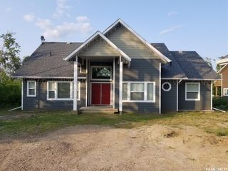 Photo 1: 220 Churchill Lake Drive in Buffalo Narrows: Residential for sale : MLS®# SK849845