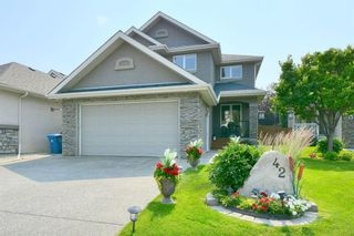 Photo 2: 42 Cranston Place SE in Calgary: Cranston Detached for sale : MLS®# A1131129