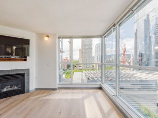 Photo 6: 1203 1068 HORNBY Street in Vancouver: Downtown VW Condo for sale (Vancouver West)  : MLS®# R2594524
