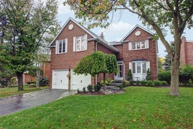 Main Photo: 14 Meyer Circ in Markham: Freehold for sale : MLS®# N4028426