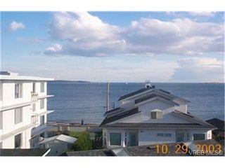 Photo 4: 203 2455 Beach Dr in VICTORIA: OB Estevan Condo for sale (Oak Bay)  : MLS®# 324184