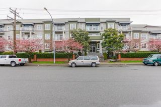 "Photo 20: 207 4738 53 Street in Delta: Delta Manor Condo for sale in ""SUNNINGDALE PHASE 1"" (Ladner)  : MLS®# R2251388"