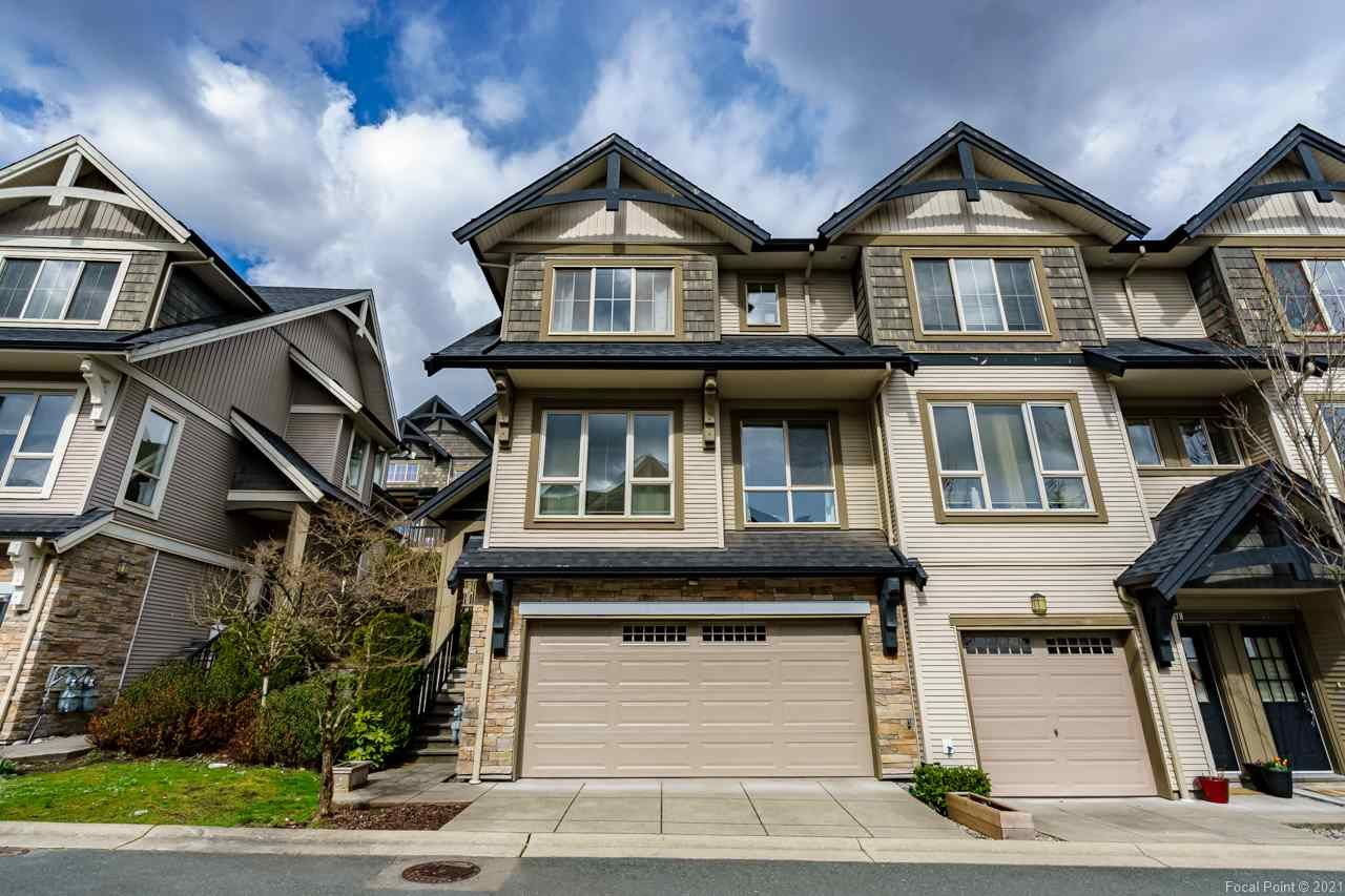 "Main Photo: 79 1357 PURCELL Drive in Coquitlam: Westwood Plateau Townhouse for sale in ""Whitetail Lane"" : MLS®# R2561392"