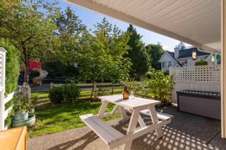 Photo 1: 25 23560 119 Avenue in Maple Ridge: Cottonwood MR Townhouse for sale : MLS®# R2616117