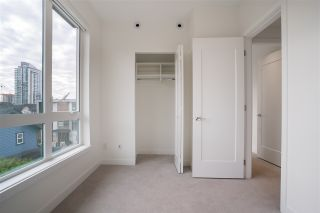 """Photo 16: 16 856 ORWELL Street in North Vancouver: Lynnmour Townhouse for sale in """"CONTINUUM at Nature's Edge"""" : MLS®# R2531960"""