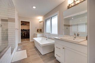 Photo 26: 16139 17 Avenue in Edmonton: Zone 56 House for sale : MLS®# E4241128
