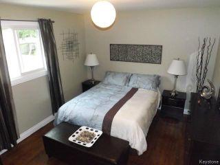 Photo 10: 425 Greenacre Boulevard in WINNIPEG: Westwood / Crestview Residential for sale (West Winnipeg)  : MLS®# 1321784