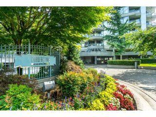 "Photo 1: 505 13383 108 Avenue in Surrey: Whalley Condo for sale in ""Cornerstone 1"" (North Surrey)  : MLS®# R2292752"
