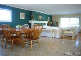 Photo 5:  in VICTORIA: Vi Oaklands House for sale (Victoria)  : MLS®# 473735