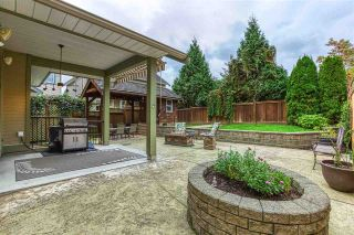 """Photo 27: 6821 196A Street in Langley: Willoughby Heights House for sale in """"CAMDEN PARK"""" : MLS®# R2507757"""