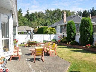 Photo 8: 1964 143A Street in Surrey: Sunnyside Park Surrey House for sale (South Surrey White Rock)  : MLS®# F1221138