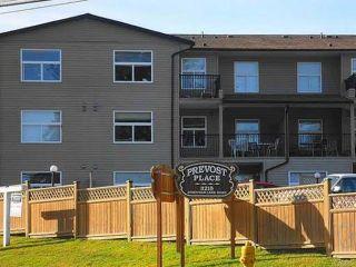 Photo 1: 323 3215 Cowichan Lake Rd in DUNCAN: Du West Duncan Condo for sale (Duncan)  : MLS®# 844238
