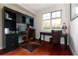 """Photo 5: 110 4885 VALLEY Drive in Vancouver: Quilchena Condo for sale in """"MACLURE HOUSE"""" (Vancouver West)  : MLS®# V881383"""