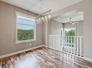 Photo 11: 27 Aspen Hills Common SW in Calgary: Aspen Woods Row/Townhouse for sale : MLS®# A1134206